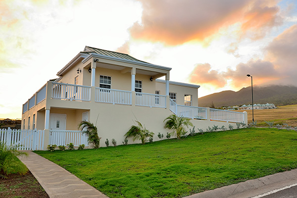Beacon Heights, St. Kitts